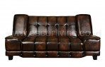 OLC sofabed handle Brown wash